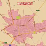 Jante second hand Roman