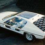 Concepte auto din anii '60. Galerie foto exceptionala