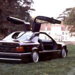 10 variante de Mercedes W124 cu un tuning impresionant