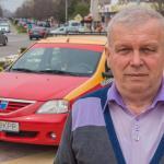 Un milion de kilometri cu Dacia Logan. Povestea taximetristului din Slobozia