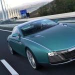 Cardi Concept 442: Un Aston Martin in haine rusesti