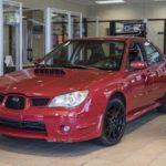 Subaru din pelicula Baby Driver scos la vanzare pe eBay