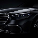 Noul Mercedes S-CLASS va fi primul automobil care ofera o dotare  deosebita