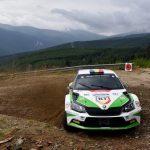 Echipajul Simone Tempestini/Sergiu Itu a castigat toate cele 9 probe ale Raliului Sibiului 2020