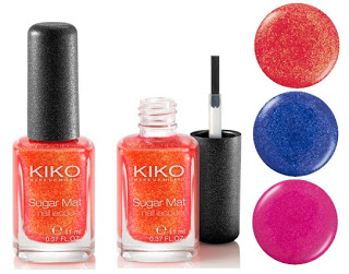 Kiko Sugar Mat