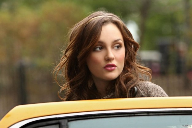 1x09 Blair Waldorf Must Pie 2