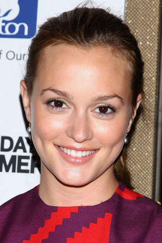 Leighton-Meester-500-Days-of-Summer-screening-2009