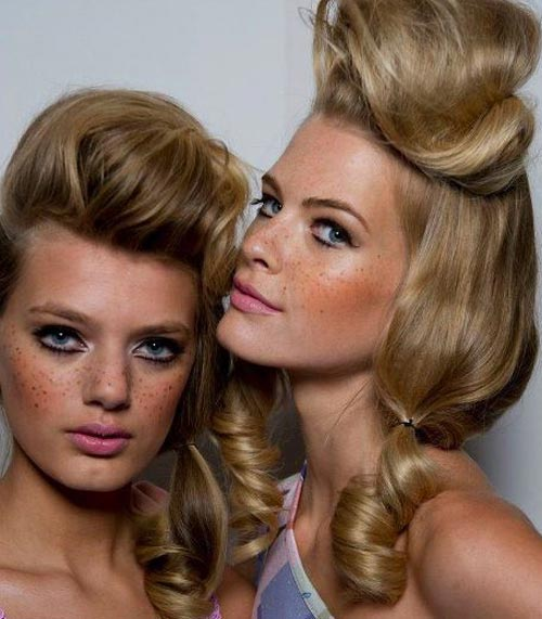 jeremy-scott-spring-2012-barbie-hair