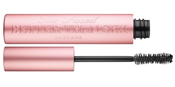 Il mascara Better Than Sex di Too Faced