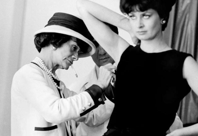 Coco Chanel all'opera