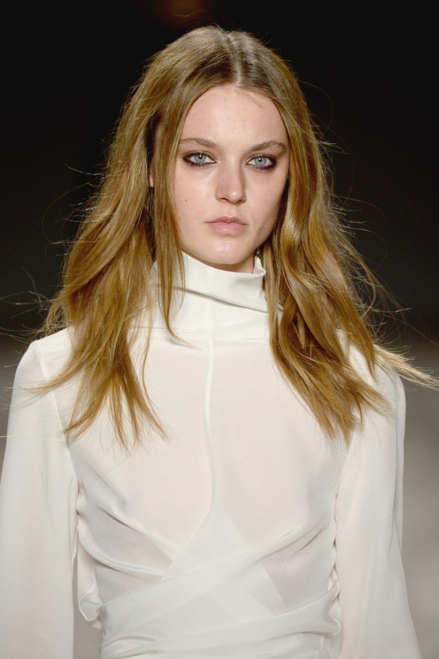 Jill-Stuart-Fall-2014-Hair-Makeup-Runway-Pictures