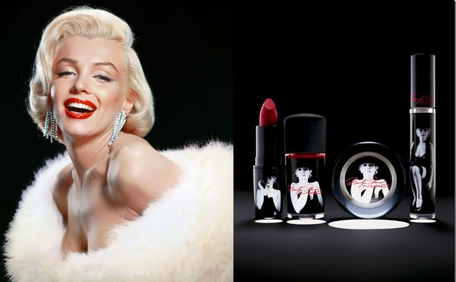 Mac Marilyn Monroe Limited Edition