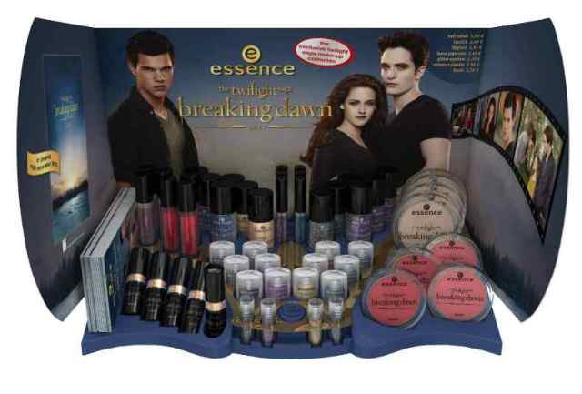 Essence Breaking Dawn