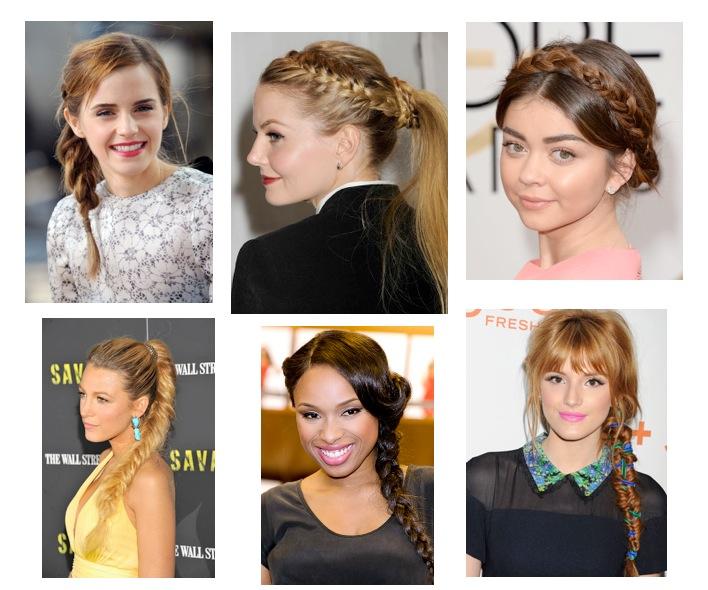 Molto Trecce-mania: il grande trend dell'estate per i nostri capelli! FW49