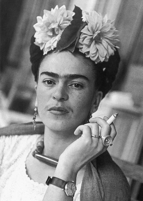 La vera Frida