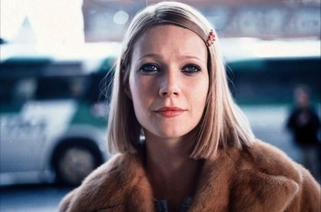 Geniale il personaggio di Gwyneth Paltrow nei Tenenbaum, dove interpreta una drammaturga ex bambina prodigio depressa; il suo look è diventato iconico
