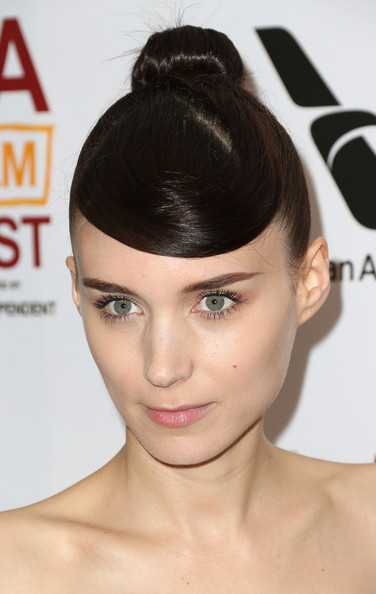 Rooney+Mara+Makeup+Neutral+Eyeshadow+ek3JrWnWVqvl