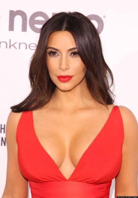 Sono cattiva a prendere sempre Kim come esempio, vero? ;)