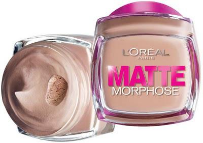 Matte-Morphose