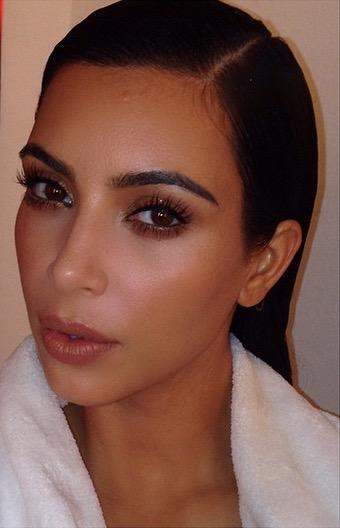 Kim Kardashian porno nastro