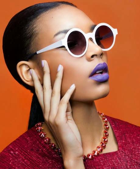 unusual-lipstick-color-on-black-woman