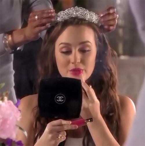 Blair-Waldorfs-Wedding-Makeup-Gossip-Girl-Chanel
