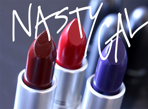 MAC-Nasty-Gal-Top