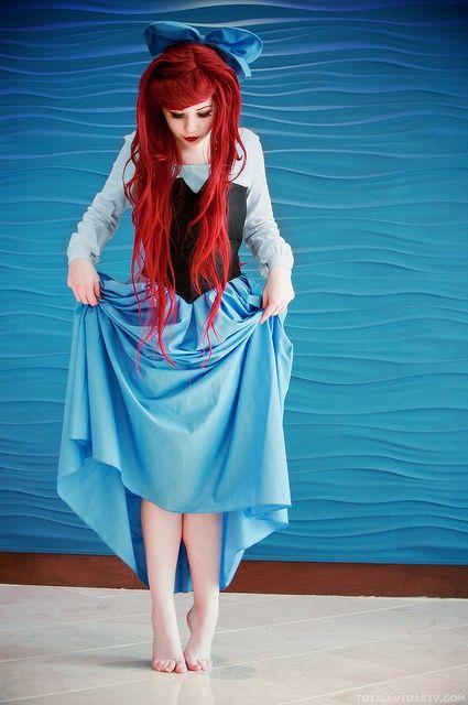 ariel_cosplay