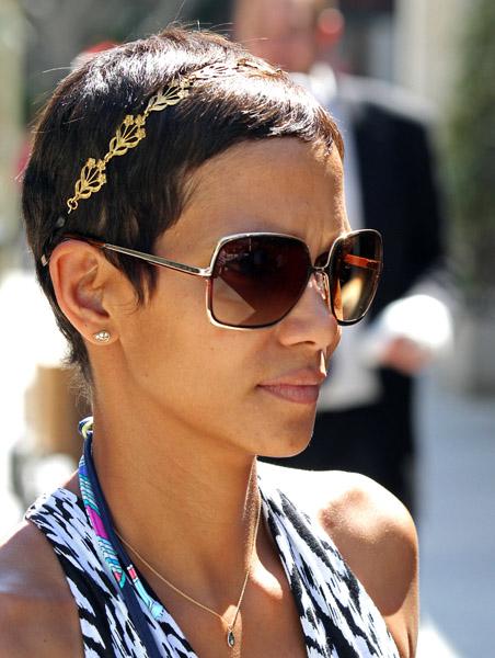 halle-headband