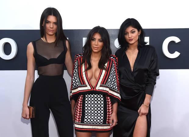 KardashianSisters