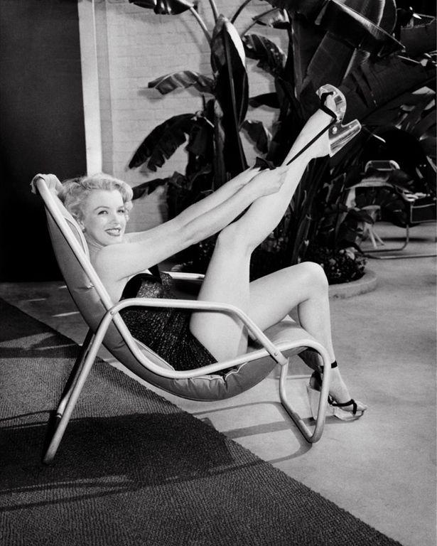 Marilyn-Monroe-Heels