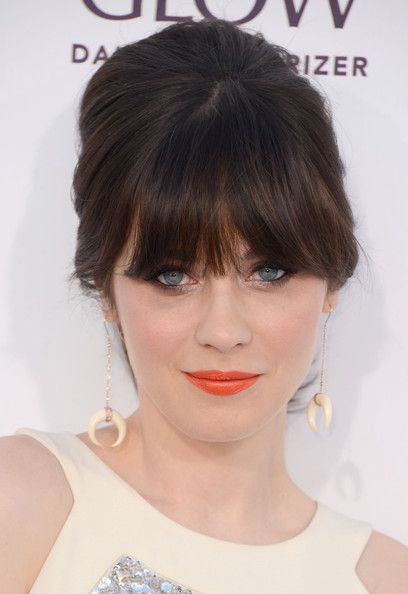 Laurea_trucco_clio_make_up_zooey_deschanel