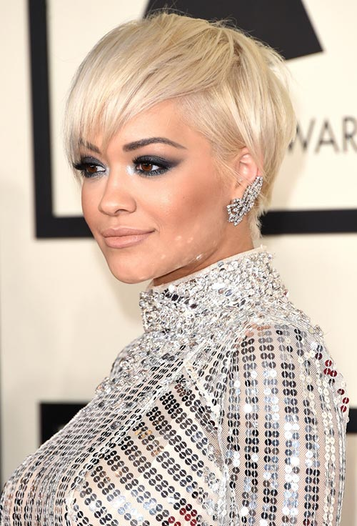 Grammy_Awards_2015_hairstyles_beauty_Rita_Ora