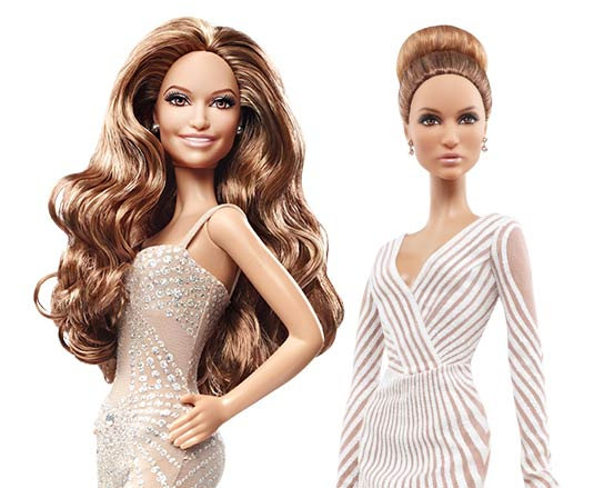 Jennifer-Lopez-Barbie-Collector