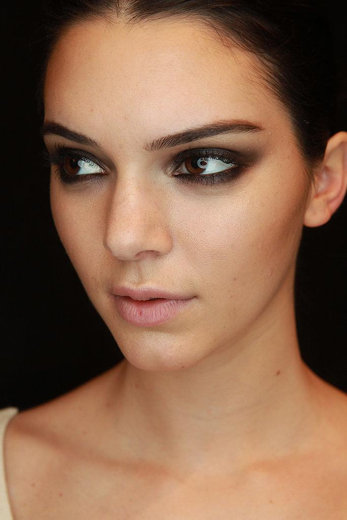 Kendall Jenner Diane-von-Furstenberg-Fall-2015