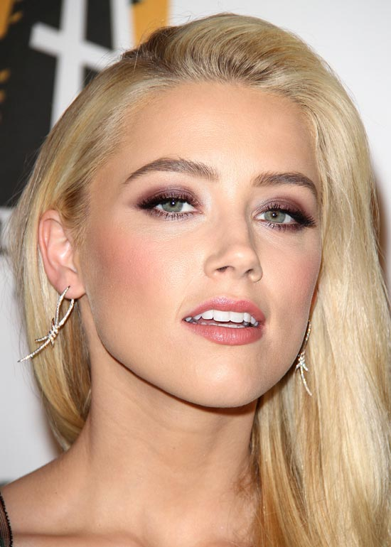 amber-heard-makeup-15th-annual-hollywood-gala