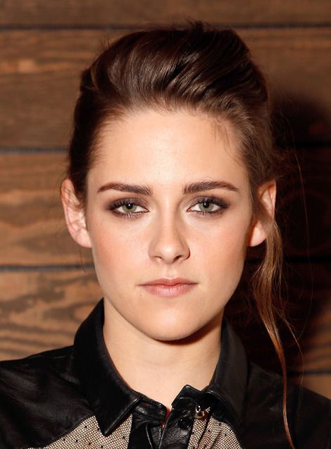 kristen-stewart-and-jason-wu-spring-2013-rtw-leather-and-lace-sleeveless-top-gallery