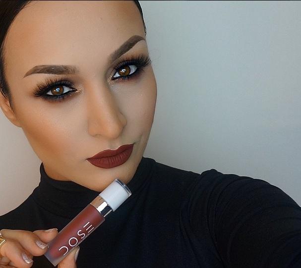 makeup by anna