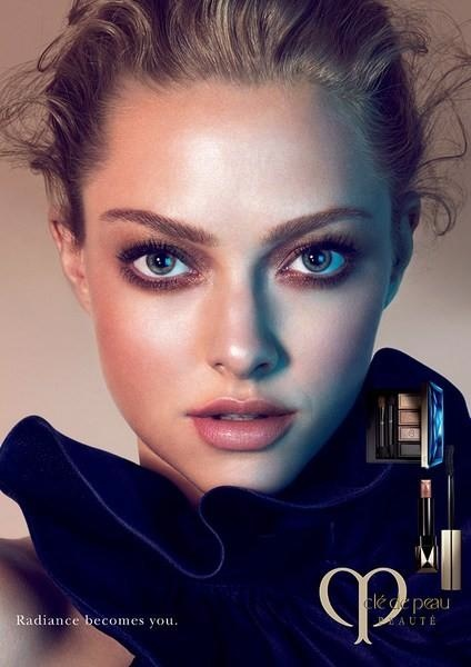 amanda-seyfried-cle-de-peau-beaute-2014-campaign1