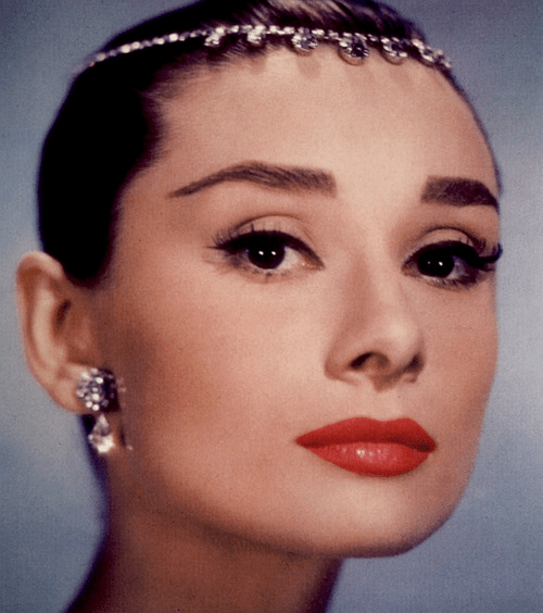 audrey-hepburn-in-funny-face-pinkwhite-gown-2