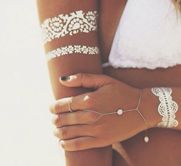 c8234x-l-610x610-jewels-silver+jewelry-white-hand+jewelry-hand+chain-cute-temporary+tattoo-boho+jewelry