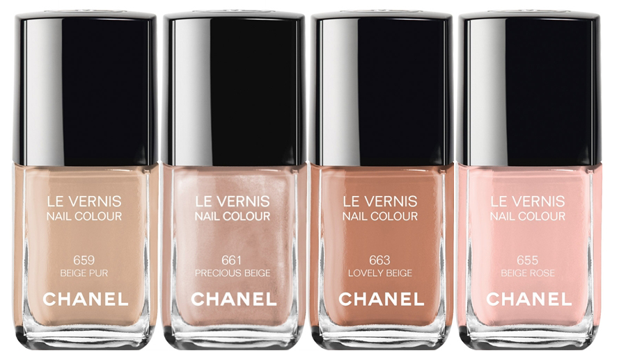 Chanel-Les-Beiges-Makeup-Collection-for-Summer-2015-les-vernis