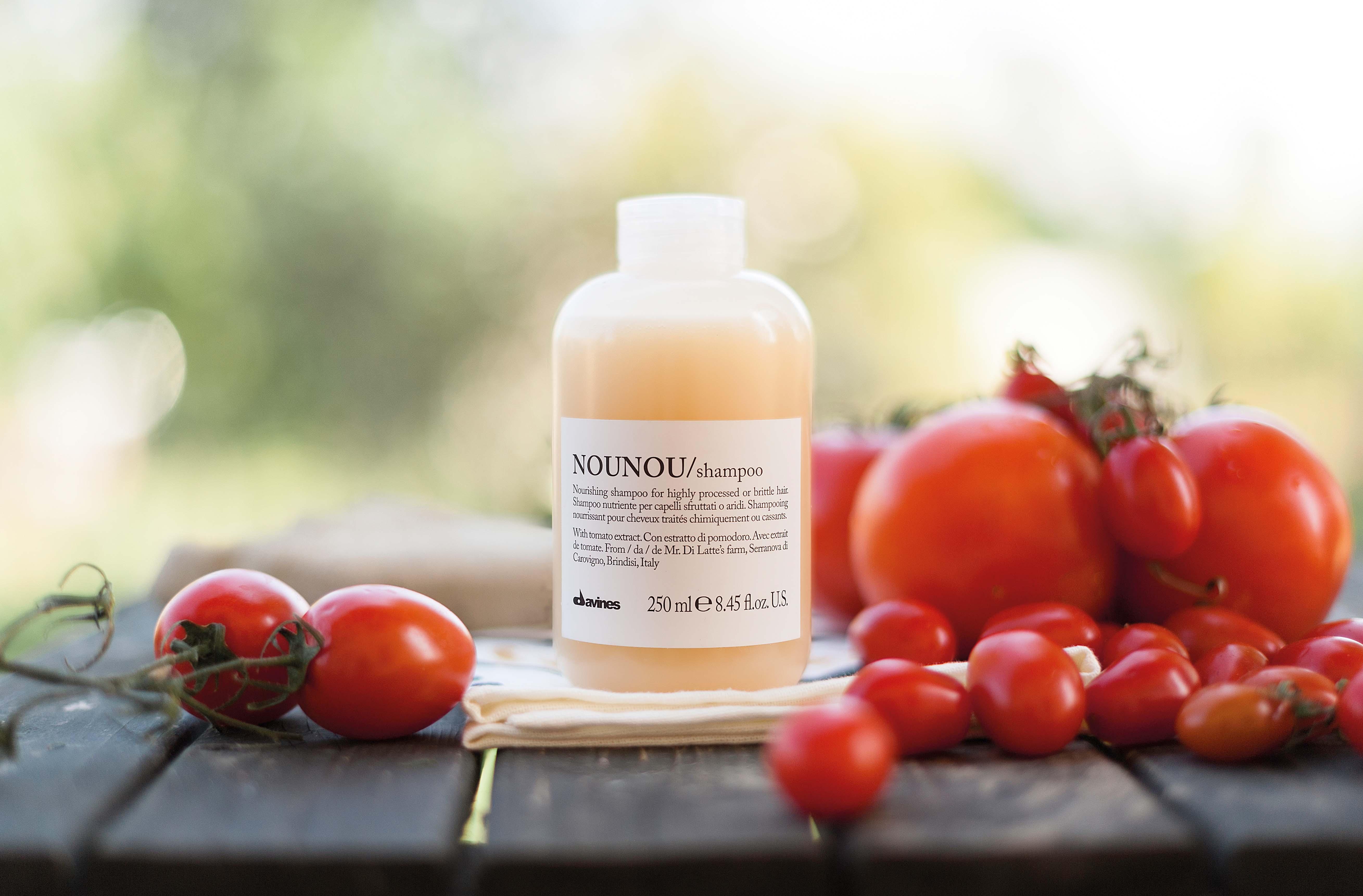 Davines Essential Haircare_NOUNOU Shampoo 02