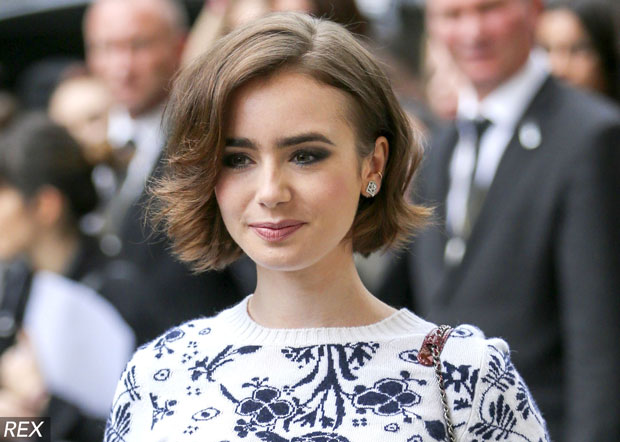 Lily-Collins-Chanel-AW141