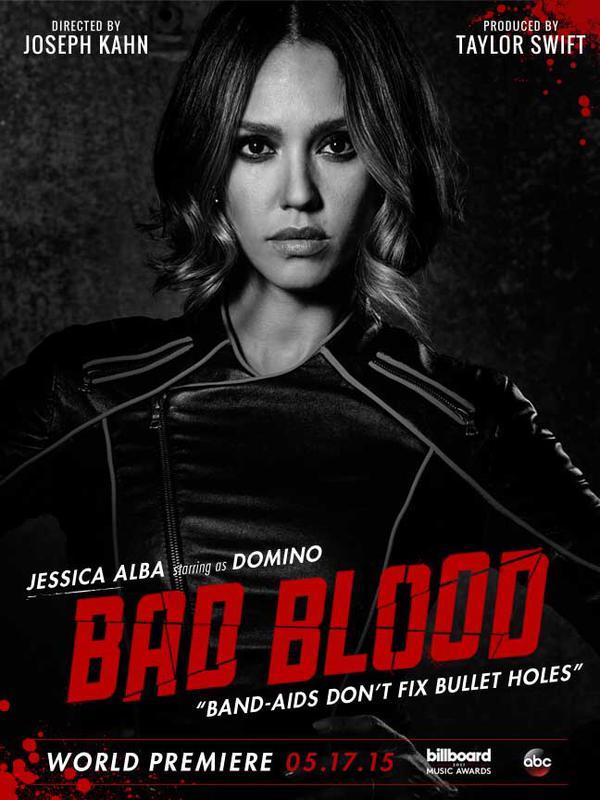 Taylor-Swift-Bad-Blood-Jessica-Alba