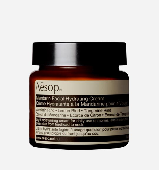 buyers-guide-christmas-gifts-for-mom-aesop-mandarin-facial-hydrating-cream
