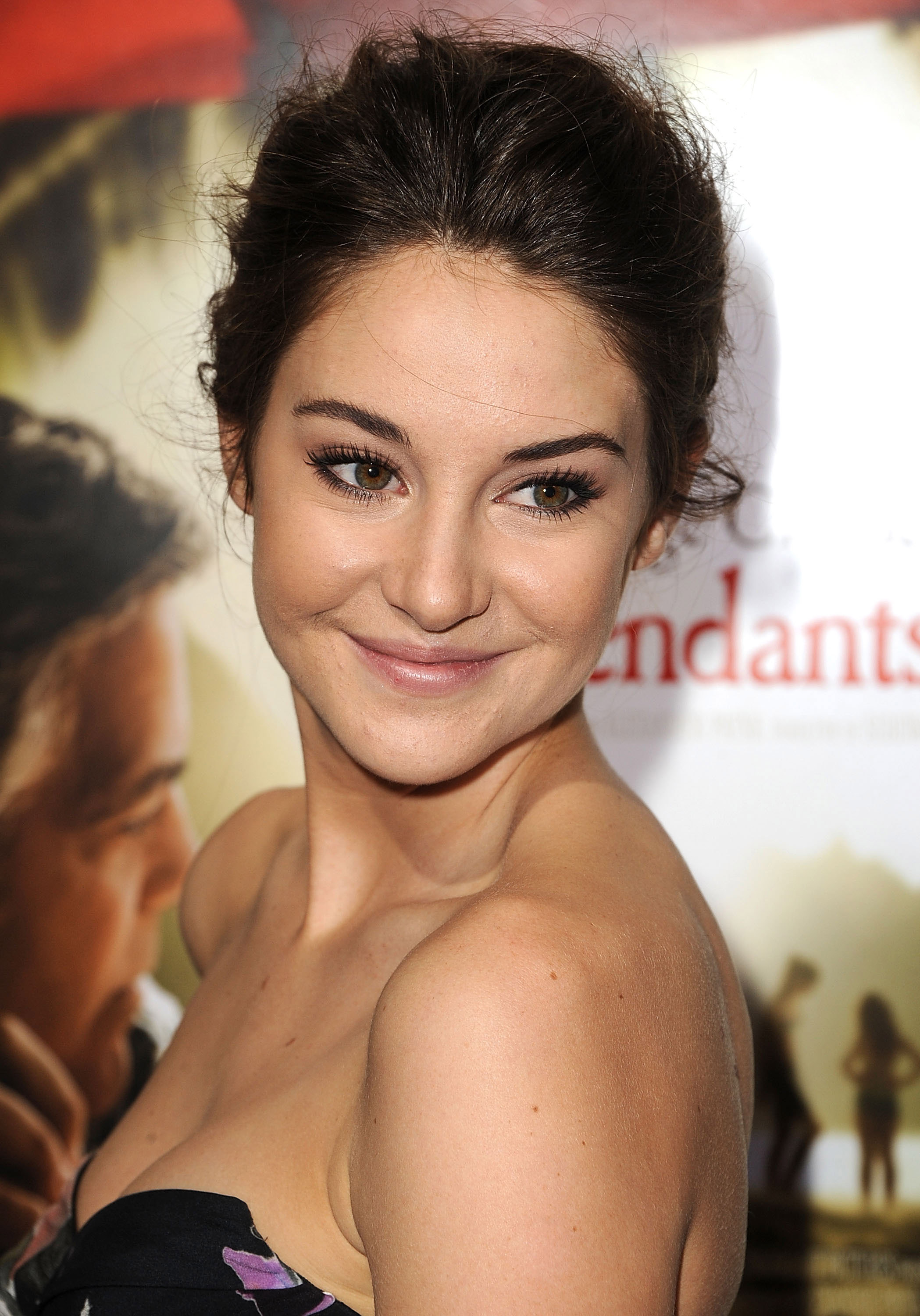 """The Descendants"" Los Angeles Premiere - Arrivals"