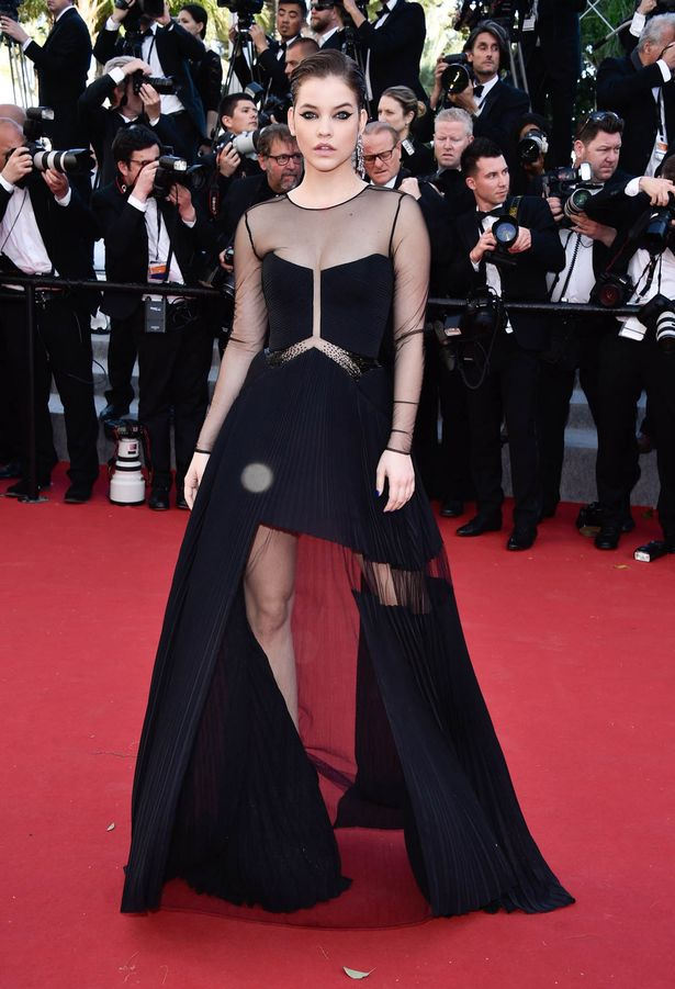 Barbara-Palvin-attends-the-Youth-premiere-during-the-68th-annual-Cannes-Film-Festival