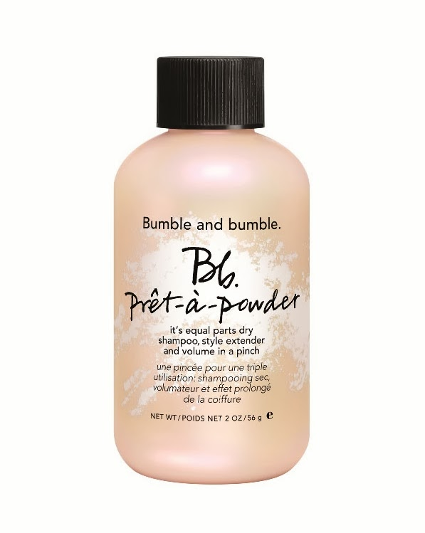 Bumble & bumble Pret a powder