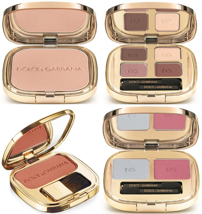 Dolce_Gabbana_Summer_Shine_2015_makeup_collection1